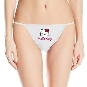 Sexy hello kitty bikini 1