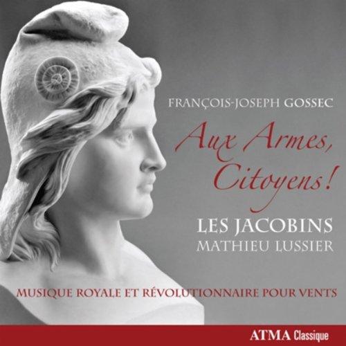 Statue No Arms (4 Hymnes a la Liberte (after F.J. Gossec): No. 4. Hymne a la statue de la liberte)