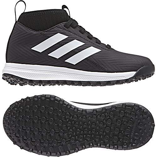 Negro K negbás Unisex Deporte Adidas De Adulto negbás 000 ftwbla Street Zapatillas Rapidaturf qpfw8p