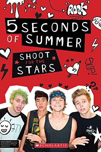 5 Seconds of Summer: Shoot for the Stars]()