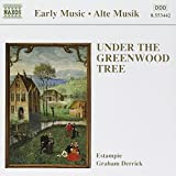 Early Music: Under the Greenwood Tree / Various