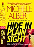 Hide in Plain Sight by Michele Albert front cover