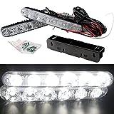 YM E-Bright Automotive Running Light Assemblies