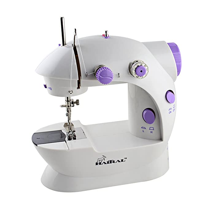 Which is the Best Sewing Machine to Buy? - Magazine cover
