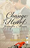 Change Of Heart (The Lobster Cove Series)