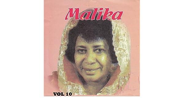 Malika, Vol. 10 by Malika on Amazon Music - Amazon.com