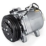 napa auto parts signs - Mophorn Universal Air Conditioner AC Compressor CO 10620C 99000990887CH 1999-2005 for Grand Vitara Esteem 14155434 95-05 1.6L 2.0L 2.5L