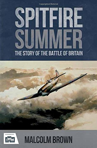 Download Spitfire Summer: The Story of the Battle of Britain pdf