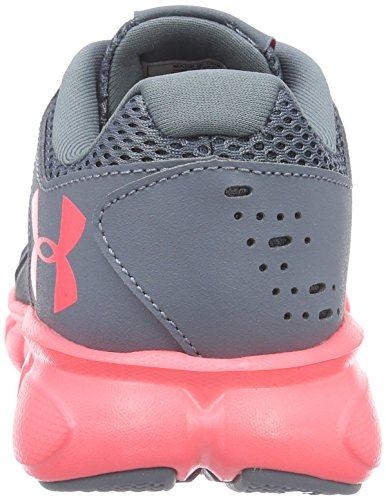 Running Multicolor Thrill Under Shoes 2 gravel Armour Women''s wqEYIP1