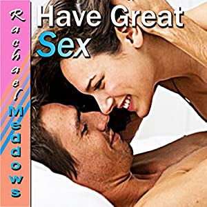 Great Sex Hypnosis Speech