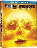 Fear The Walking Dead Season 2 [Blu-ray]