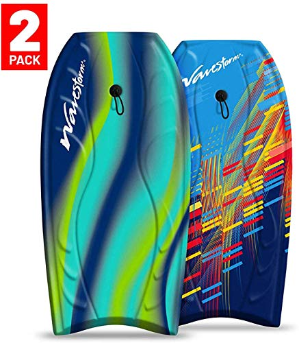 Wavestorm 40 Bodyboard 2-Pack