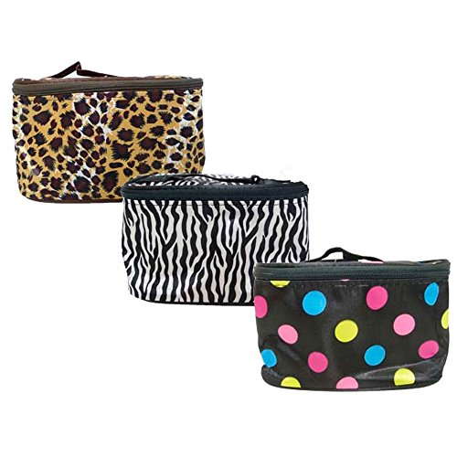 Cosmetic Travel Bag Beauty Girl Fashion Multifunction Makeup