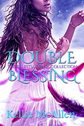 Double Blessing (Angel Romance Series) (The Celestia Divisa Collection Book 3)
