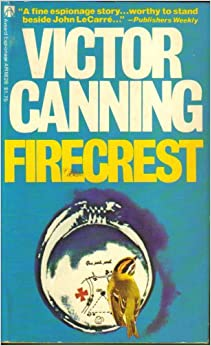 Book Firecrest