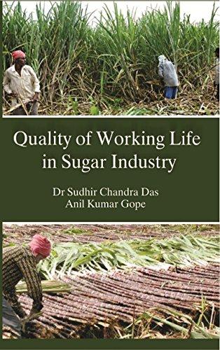 Sugar industry profile