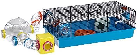 Ferplast FPI 4826 Hamster Lab Exercise Centre