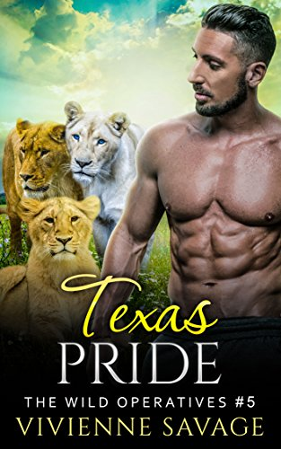 Texas Pride (Wild Operatives Book 5)