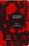 Memorias de Idhún. Panteón. Libro VI: Génesis (eBook-ePub): 6 (Memorias de Idhun)