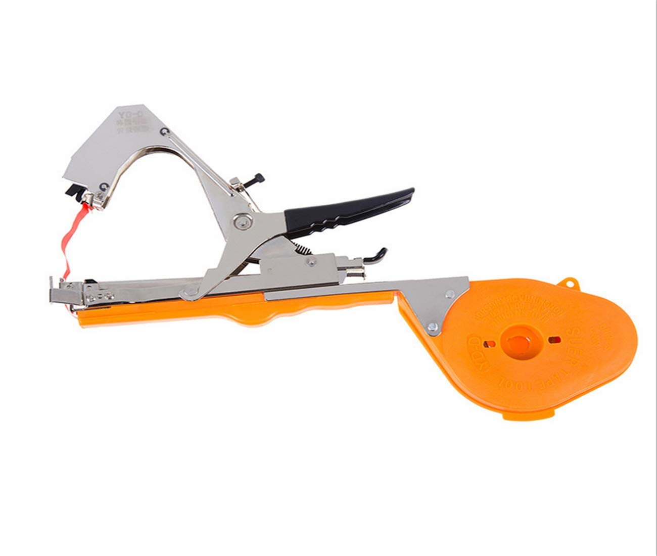 Professional Tying Machine for Plant and Garden for Vegetable, Grape, Tomato,Cucumber, Pepper by JU+