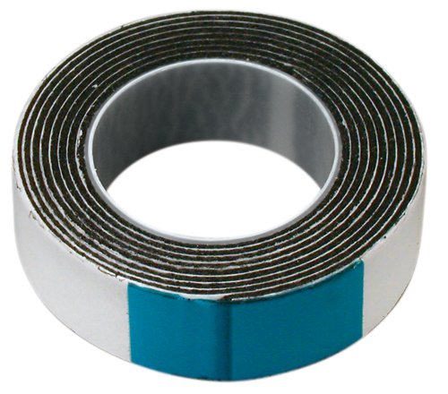 (Great Planes 1/2x3' Double-Sided Servo Tape)