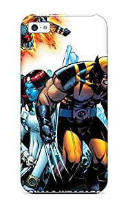 Jesus Hutson castillo's Shop Hard Plastic Iphone 5c Case Back Cover,hot X-men Case At Perfect Diy