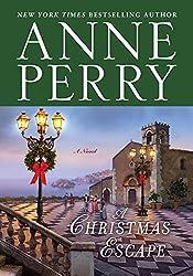 A Christmas Escape: A Novel