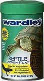 Wardley Premium Amphibian and Reptile Food Sticks ...