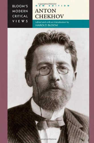 Download Anton Chekhov (Bloom's Modern Critical Views (Hardcover)) Text fb2 book