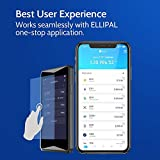 ELLIPAL Cryptocurrency Hardware Wallet - Cold