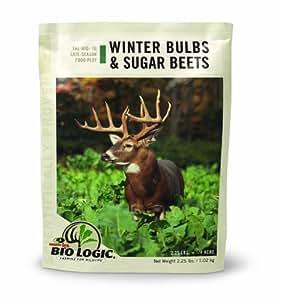 Amazon Com Biologic Winter Bulbs And Sugar Beets Food