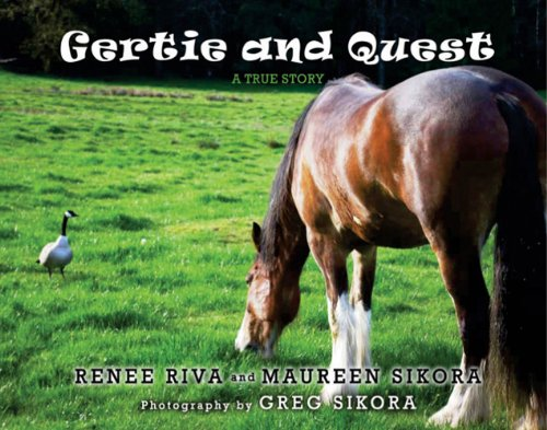 Gertie and Quest