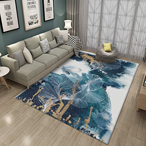 Tsavm Abstract Carpet Modern Floor Rugs for Living Room Large Area Rugs Art Carpet Fashion Home Decor
