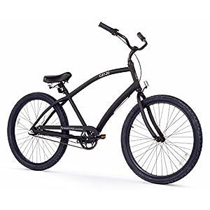 Firmstrong CA-520 Alloy Men's Beach Cruiser Bike