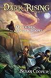 Over Sea, under Stone, Susan Cooper, 1442495928