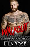 img - for Walkout: 4.5 (Hawks MC: Caroline Springs) book / textbook / text book