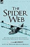 The Spider Web, Theodore Douglas Hallam (P. I. X.), 1846777836