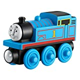 Fisher-Price Thomas & Friends Wooden Railway Thomas Engine