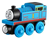 Toys : Fisher-Price Thomas & Friends Wooden Railway Thomas