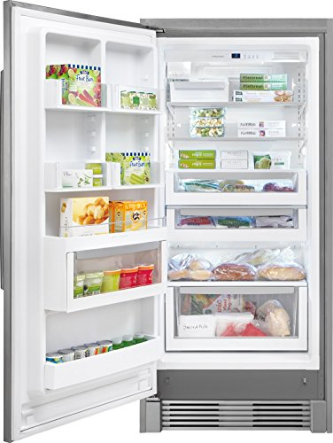 Electrolux IQ Touch 32'' Built-in All Refrigerator EI32AR80QS & All Freezer EI32AF80QS with TRIMKITSS2 by Electrolux (Image #6)