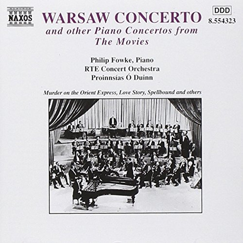 Warsaw Concerto / Various (Warsaw Place)