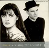 CRUISING FOR A BRUISING ( SINGLE) 1990 CARD SLEEVE by BASIA