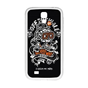 Sport brand Vans creative design fashion cell phone case for samsung galaxy s4