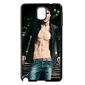 The Vampire Diaries Personalized Cover Case for Samsung Galaxy Note 3 N9000,customized phone case ygtg-338381