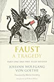 img - for Faust: A Tragedy, Parts One and Two, Fully Revised book / textbook / text book