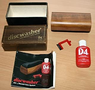 product image for Discwasher Record Care System (D4 System) Original