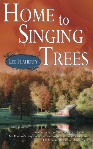 book cover of Home to Singing Trees