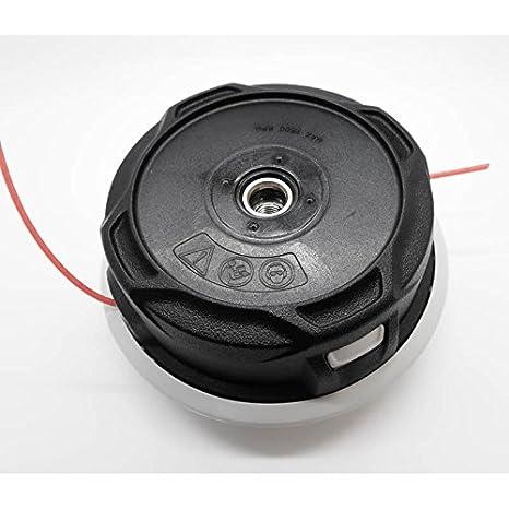 Stihl Autocut 46 - 2 desbrozadora cortadora de alimentación para ...