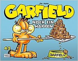 Garfield SC 42. Noch ein Happen