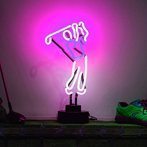 Indoor Neon switch Business Sculpture product image